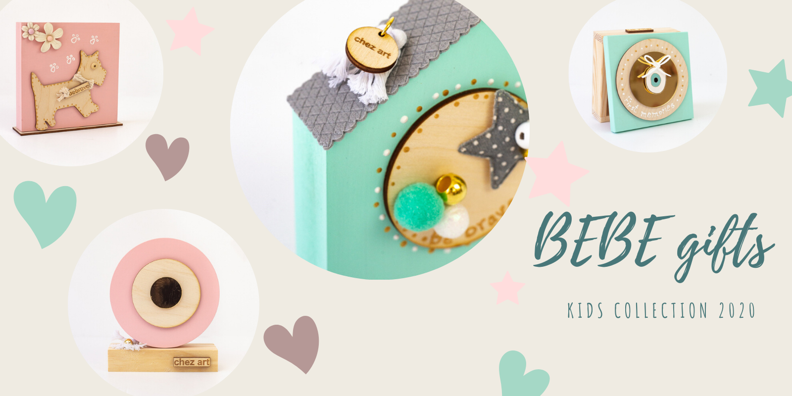 Bebe & Kids Collection